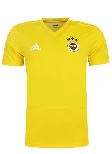 adidas Tişört Sarı